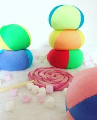 Advantages of sensory play